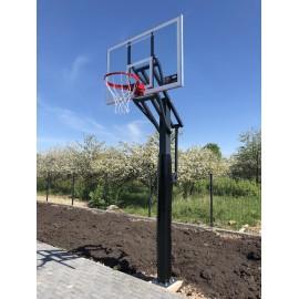 SUPER krepšinio stovas