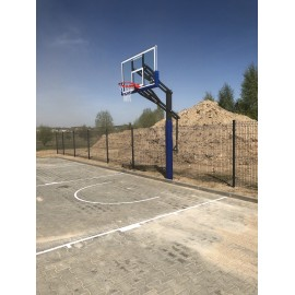 PROFI krepšinio stovas